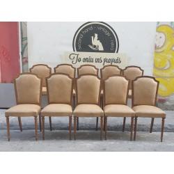 Καρέκλα εποχής  Granny's  42193