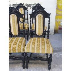 Καρέκλα τραπεζαρίας εποχής Granny's  42247