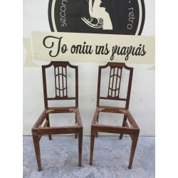Καρέκλες GRANNY'S 33647