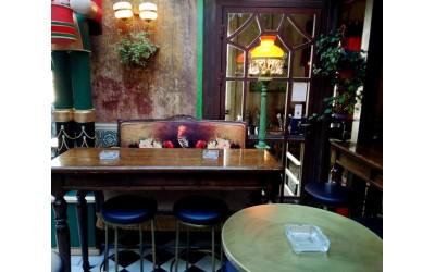 Το Upupa Epops - The Bar επιλέγει το