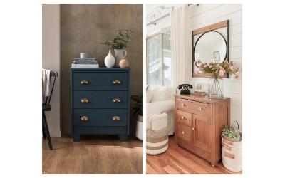 Οργανώστε το χώρο σας με vintage ιδέες αποθήκευσης από το Σπίτι της Γιαγιάς (Μέρος 2ο)