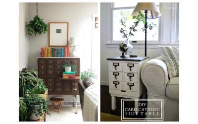 Οργανώστε το χώρο σας με vintage ιδέες αποθήκευσης από το Σπίτι της Γιαγιάς (Μέρος 1ο)