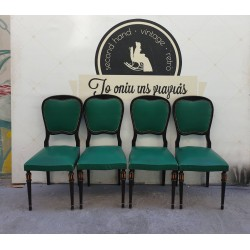 Καρέκλα τραπεζαρίας vintage Granny's  45781