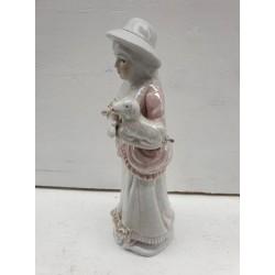 Διακοσμητικό Άγαλμα vintage Granny's 57789
