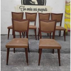 Καρέκλα vintage  Granny's  40941