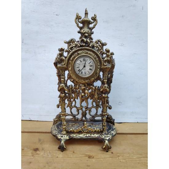 Διακοσμητικό ρολόι εποχής Granny's 40728
