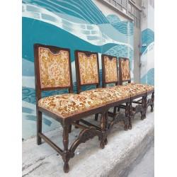 Καρέκλα vintage  Granny's  45362