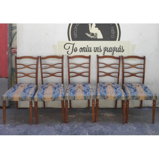 Καρέκλα vintage  Granny's  40631