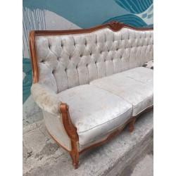 Καναπές Λουι Κενζ Granny's 50031