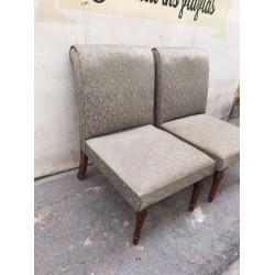 Πολυθρονάκι vintage Granny's 54945