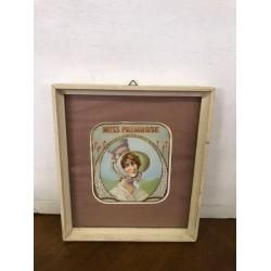 Καδράκι Vintage Granny's  54999