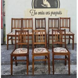 Καρέκλα εποχής  Granny's  81161