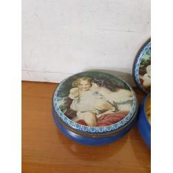 Κουτί μεταλλικό vintage Granny's 60069