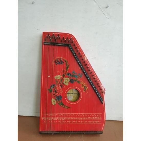 Μουσικό όργανο Ζίθερ Granny's 60684