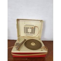 Πικάπ Philips vintage Granny's 58191