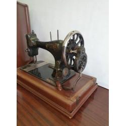 Ραπτομηχανή SINGER εποχής Granny's 58686