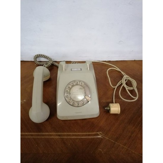 Vintage Τηλέφωνο Granny's 54845