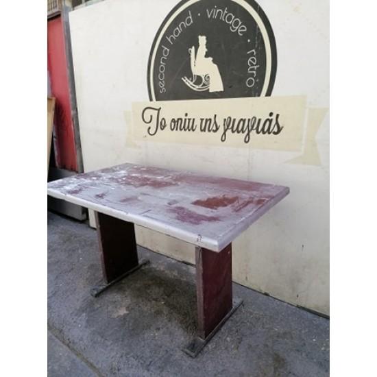 Τραπέζι ξύλινο Granny's 59559